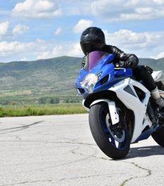 La compétition moto au féminin