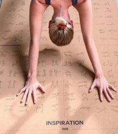 Ce tapis de yoga va tout changer à vos entrainements