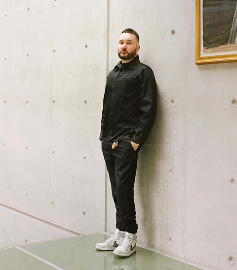 Breaking news : Kim Jones débarque chez Fendi