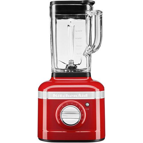 Le blender K400 de Kitchen Aid est l'outil parfait pour réaliser rapidement des panades ultra lisses pour les bébés.
