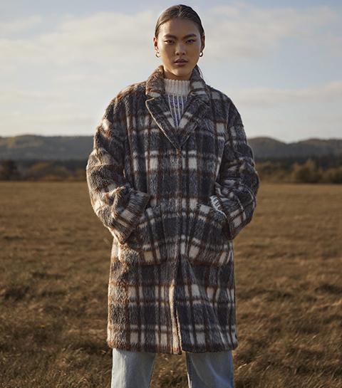 5 tendances manteaux et vestes de l'automne 2020
