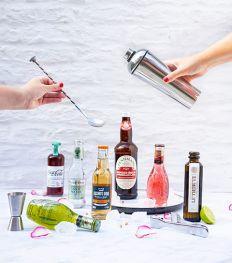 Quel est l'ingrédient secret du parfait mixologiste ?