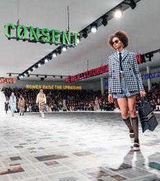 Comment la mode va-t-elle changer en 2021 ?