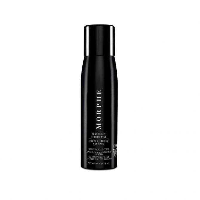 brume maquillage morphe
