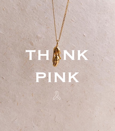 Octobre rose : 5 objets à s'offrir pour soutenir la lutte contre le cancer du sein