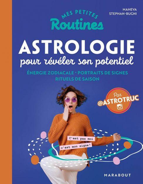 Les livres à lire pour devenir incollable sur l'astrologie - 3