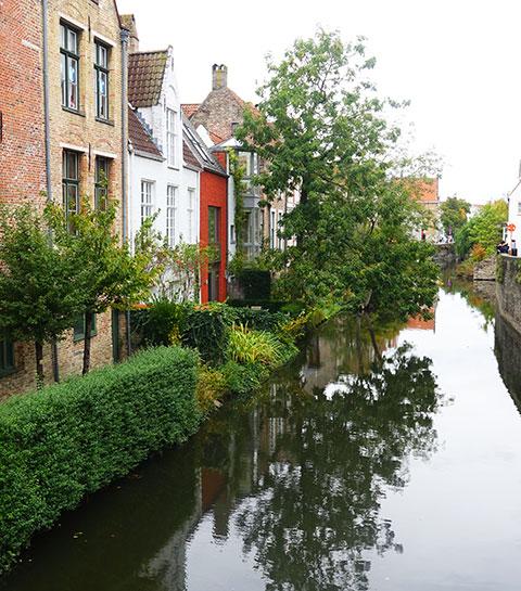 Week-end à Bruges: nos meilleures adresses