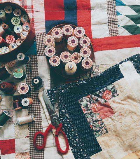 La couture : un hobby en pleine expansion
