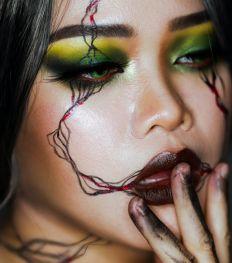 Halloween : 10 maquillages super simples à réaliser en dernière minute