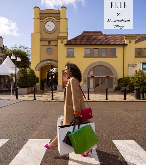 Maasmechelen Village : quelles sont mes pièces coup de coeur pour cet automne ?