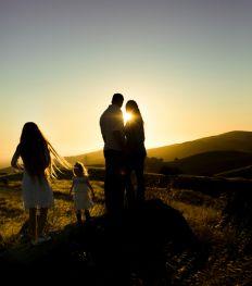 Redécouvrez votre famille, vos nouveaux meilleurs amis !