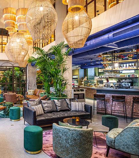 Les meilleurs restaurants d'hôtels à tester d'urgence à Bruxelles