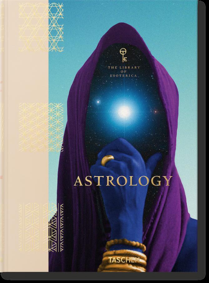 Les livres à lire pour devenir incollable sur l'astrologie - 2