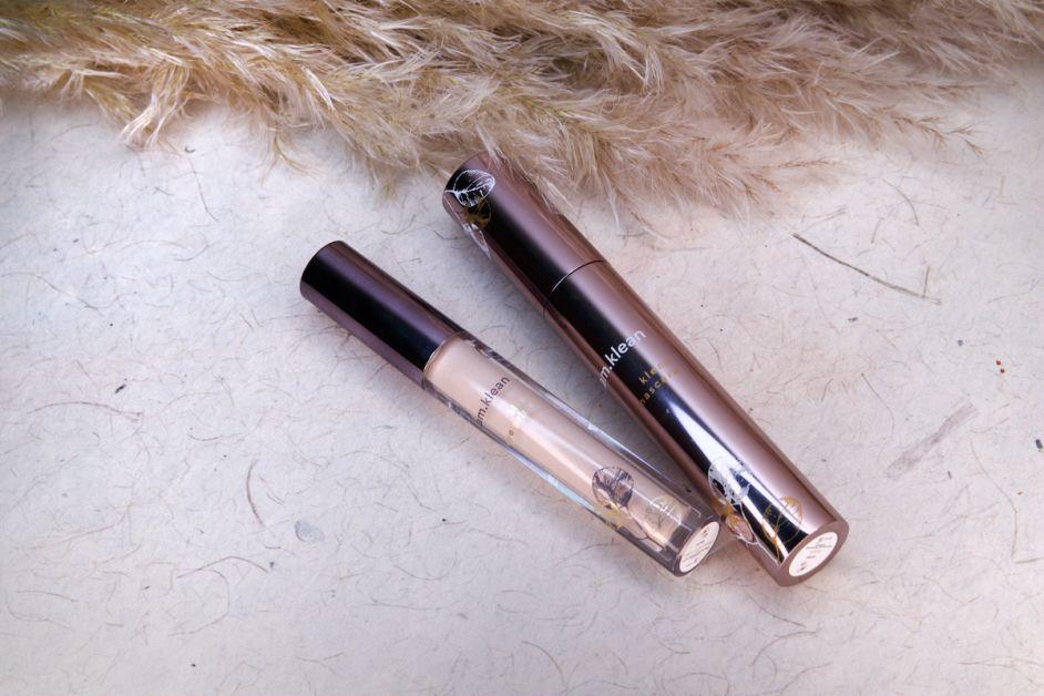 maquillage minéral I.am.klean