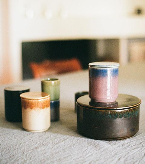 IKEA lance la collection OSYNLIG : les bougies les plus désirables de l'hiver