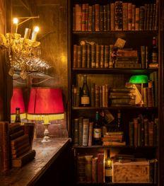 Maison John: le restaurant insolite le plus secret de Bruxelles