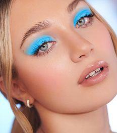 La marque de maquillage Morphe débarque enfin en Belgique