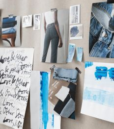&Other Stories imagine des jeans durables en coton bio