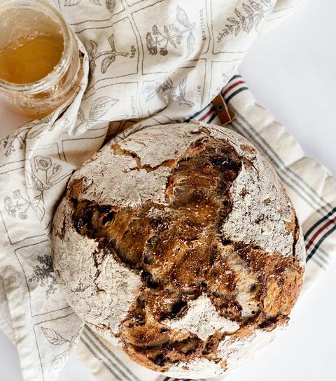 Réussir son pain maison: 5 astuces qui changent la vie
