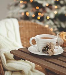 Noël : avec quels thés déguster votre menu de réveillon ?