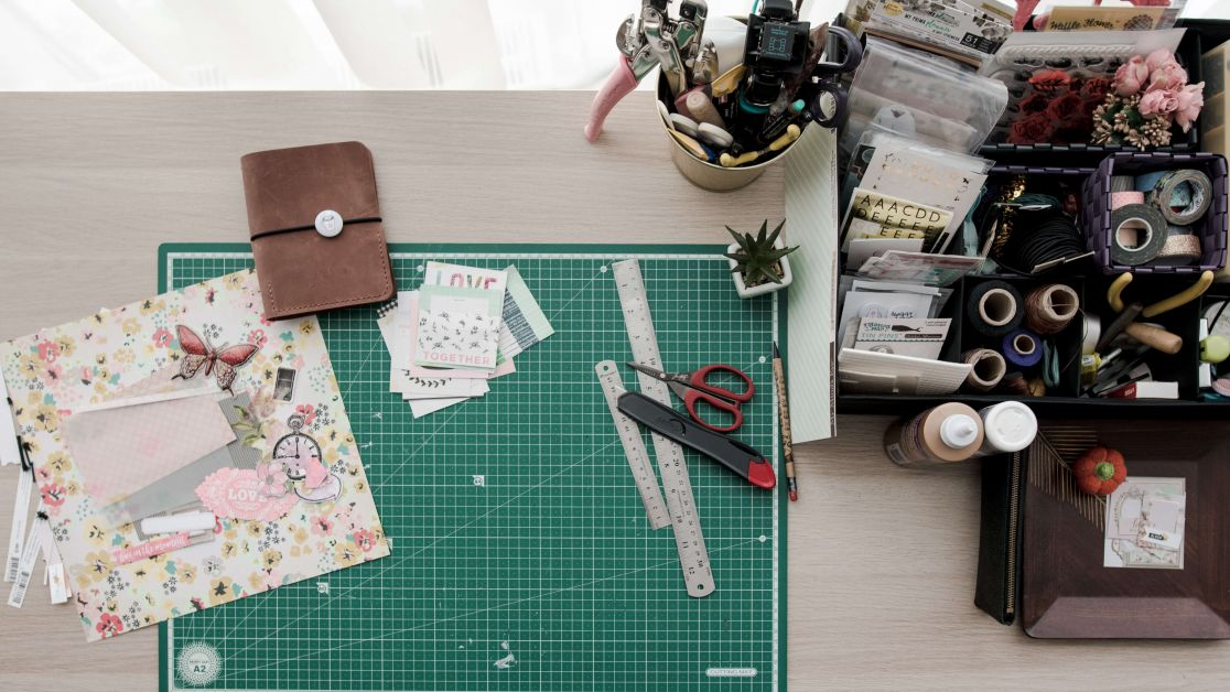 La couture : un hobby en pleine expansion - 1