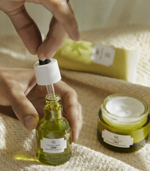 CBD : quels sont les bienfaits des produits de beauté à base de chanvre ?
