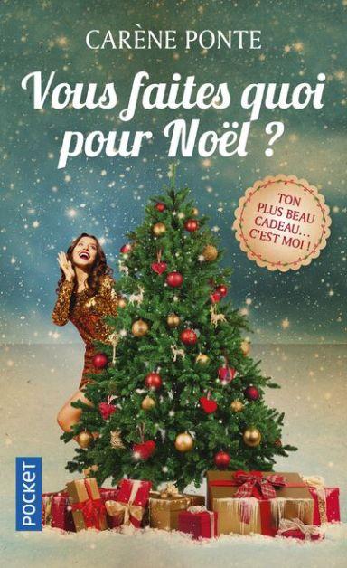 Livre vous faites quoi pour Noël? livres