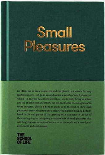 Small Pleasures livres