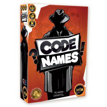 jeux de société codenames