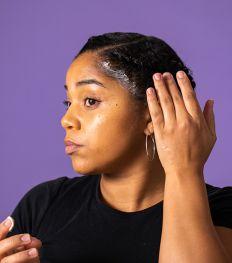 Lush dévoile une gamme capillaire dédiée aux cheveux afros