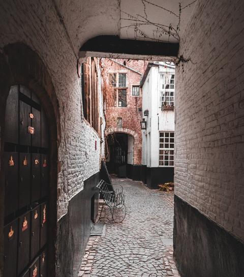 Les meilleures adresses pour un week-end canon à Anvers