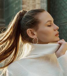 Comment éviter les cheveux électriques ?