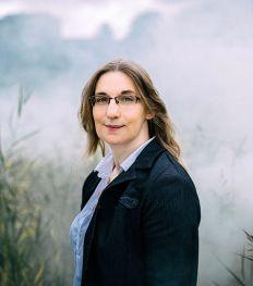 La fille du vendredi : l'écrivaine Christelle Dabos