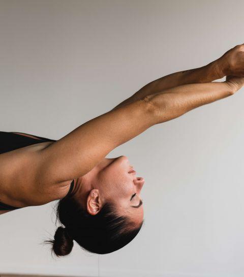 5 idées pour soulager un mal de dos