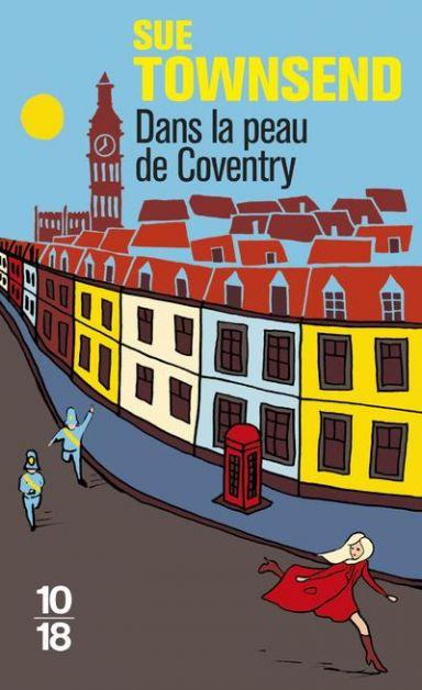 Dans la peau de Coventry livres
