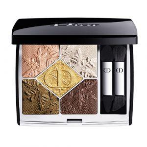 Tuto : comment réaliser un maquillage ultra canon pour les fêtes avec Dior ? - 4