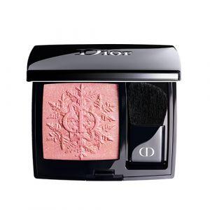 Tuto : comment réaliser un maquillage ultra canon pour les fêtes avec Dior ? - 6