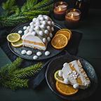 Le Noël vegan de Marie Laforêt