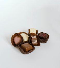 Wishlist : les chocolats à mettre sous le sapin