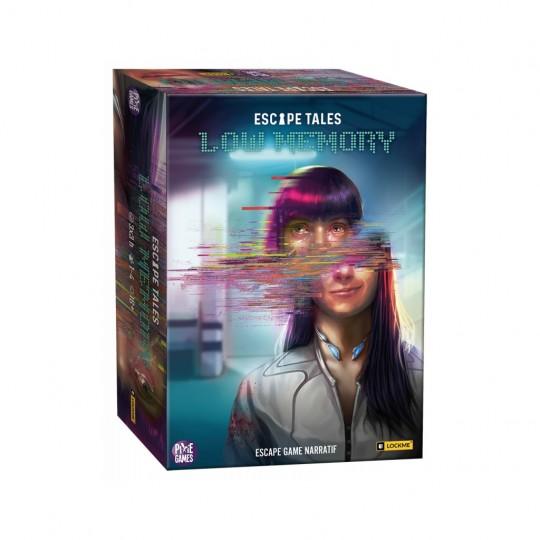 jeux de société Escape tales