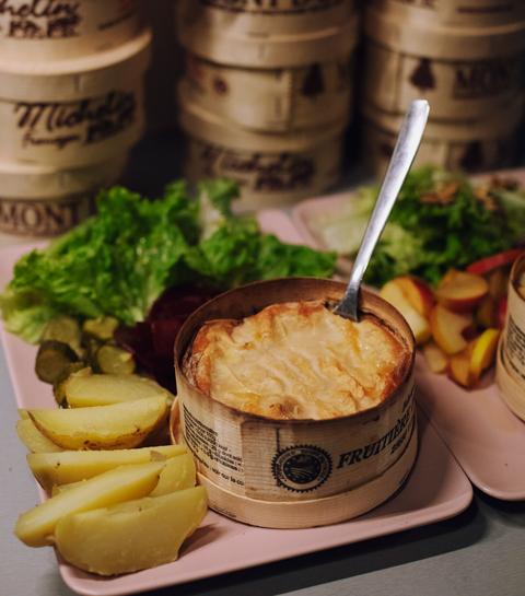 Fromage fondu : les idées et astuces d'un fromager pour réussir ses plats