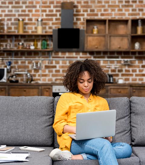 Télétravail : 5 conseils pour augmenter sa productivité