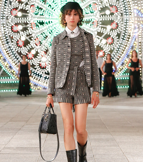 Collection Dior 2021