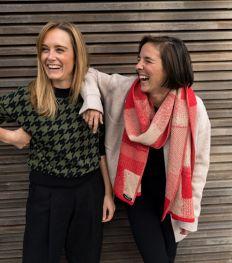Les filles du vendredi : les fondatrices de la marque de beauté bio Cîme
