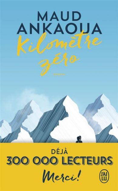 Livre Kilomètre zéro feel good