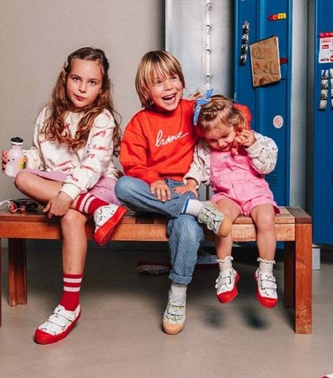 4 collabs kids à ne pas manquer en 2021