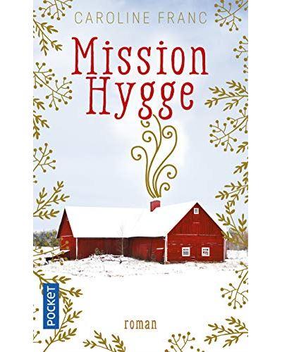 Livre Mission Hygge feel good