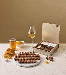 Chocolats de fête : 2 collab's à s'offrir sans tarder