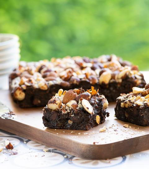 Niamh: le bon plan pour réaliser des desserts express