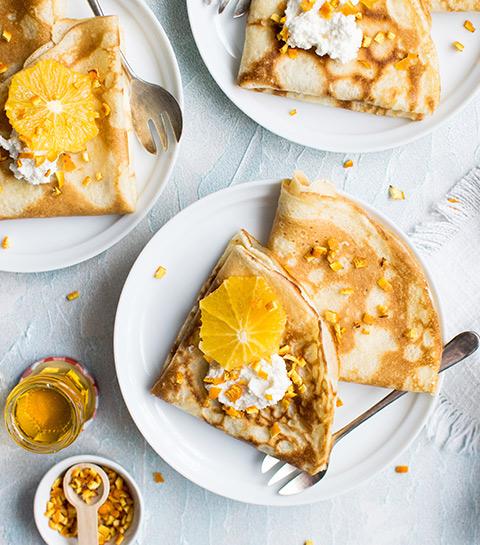 Chambelland : des farines sans gluten pour tous les gourmands